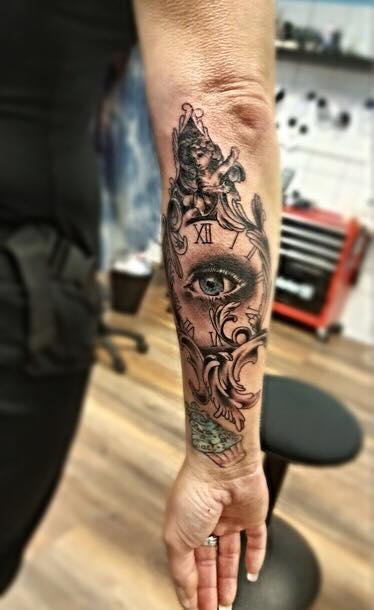 14695375 670786313086368 7335091702372353320 N Zeitlos Tattoo