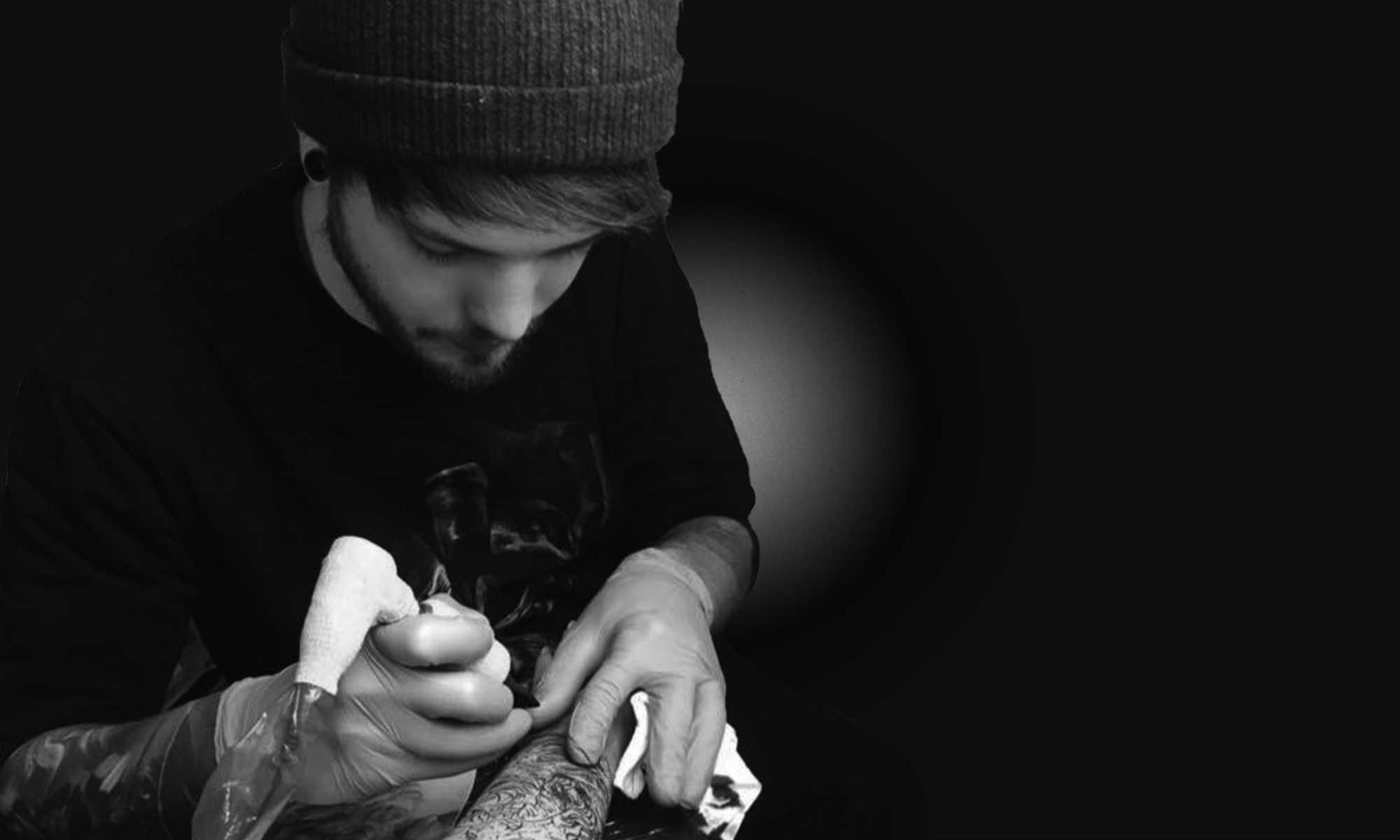 Artist Tomek